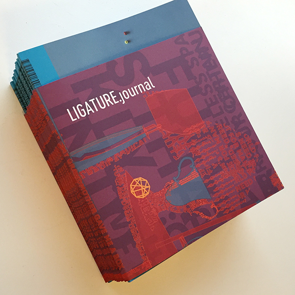 Ligature Journal Issue One