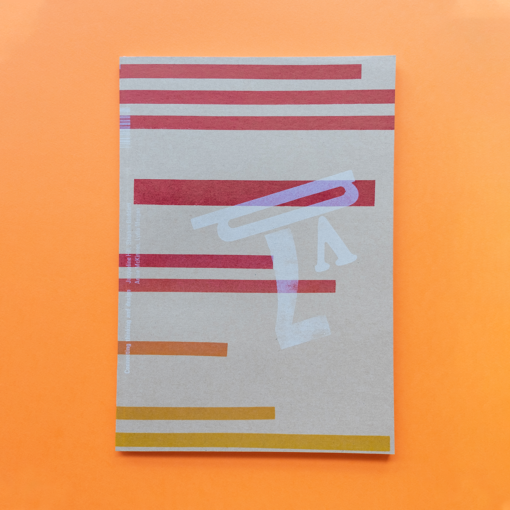 Ligature Journal Issue Eight