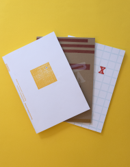 Ligature Journal 'Place' Pack Issues 7-9