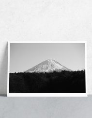 Sojourns, Mt Fuji