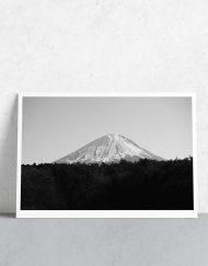 Sojourns, Mt Fuji