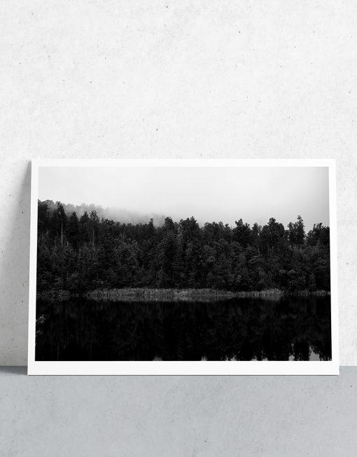 Sojourns, Lake Matheson